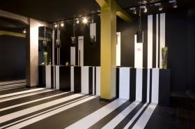 SAP Lounge project