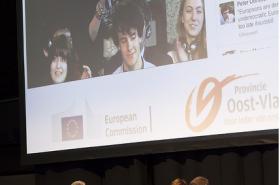 European Commission – Representation in Belgium (for Mostra)