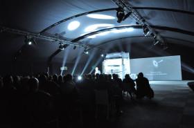 Mercedes-Benz Trucks Belgium – Launch of new Actros (for Cre-Action)